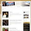 Web Design Political Blog
