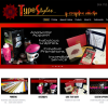 Web Design Printing Company Website