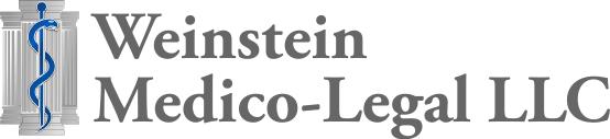 Logo Design - Weinstein Medico Legal